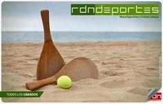 Resumen de Noticias | Columna de #Deportes - #NotaDeportiva