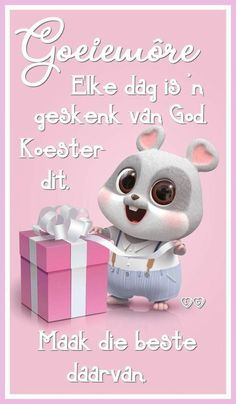 Good Morning Wishes, Good Morning Quotes, Lekker Dag, Magic Bottles, Afrikaanse Quotes, Goeie More, Good Night Sweet Dreams, Special Quotes, Qoutes