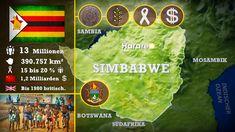 Karte Des Untergangs.Die 20 Besten Bilder Von Simbabwe Chronik Eines