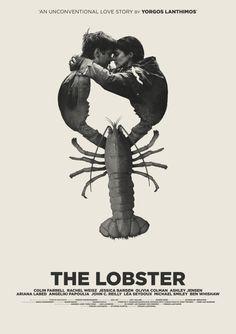 The Lobster (2015) dir. Yorgos Lanthimos