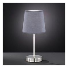 Lampe de chevet - tactile - touch - Blanc | La Redoute Mobile