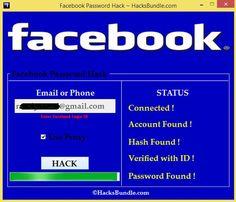 gratuitement facebook password stealer 2012