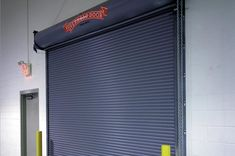 Fire-Rated Rolling Service Doors - 631