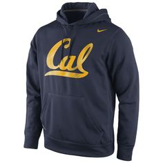 California Golden Bears Nike Therma-FIT College Warp Performance Pullover Hoody  http://www.calbearsshop.com/cal1001071406.html