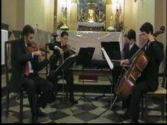 Ave Maria Schubert - Violino - Música Instrumental para Casamentos Católicos SP / RJ - YouTube