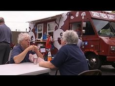Building a Food Truck Business from Ground Up - YouTube