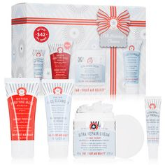 Skin Care Kits and Value Sets Products - DermStore