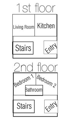 """""""2 floors house #houseplan #home #rooms #house"""" by uveyskartalx on Polyvore featuring interior, interiors, interior design, ev, home decor ve interior decorating"""