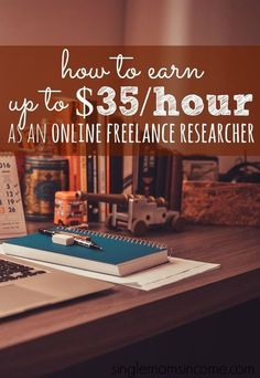 If you're looking to supplement your income you can earn up to $35/hour as a freelance researcher with Wonder. Here's everything you need to know.