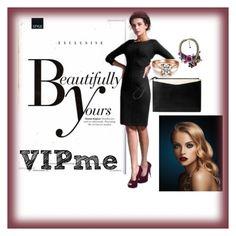 """VIPme"" by ahmetovic-mirzeta ❤ liked on Polyvore featuring Sonam Life, vintage and vipme"