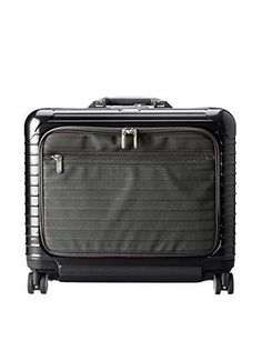 277a00882f0 Rimowa Salsa Deluxe Hybrid Business Multiwheel 42L Spinner Luggage