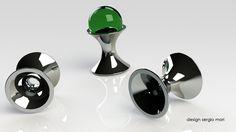 online store cufflinks, cover, buttons..... www.viola1956.com/it