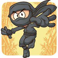 Twitch - Super Ninja Adventure v 6.3 APK  Hack MOD Action Games