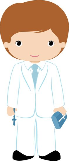 Nice Boys in their First Communion Clip Art. This images will help you for doing decorations, invitations, toppers, cards and anyt. Boys First Communion, Première Communion, St Joes, Cake Logo, Party Items, Amigurumi Doll, Christening, Clip Art, Printables