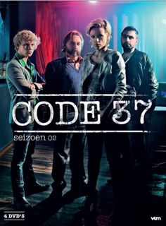 Code 37: Season 2 (2011) in 214434's movie collection » CLZ Cloud for Movies