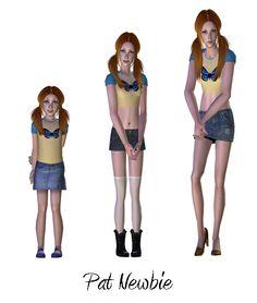 MDPthatsme Camo Bikini, Sims 2, Outfits For Teens, Kids Fashion, Female, Children, Bikinis, Shirts, Clothes