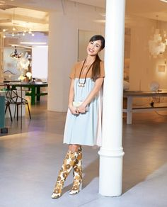 Burda Style Moda - Visita al museo