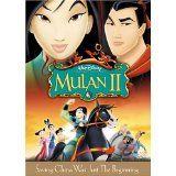 Mulan II (DVD)By Ming-Na Wen