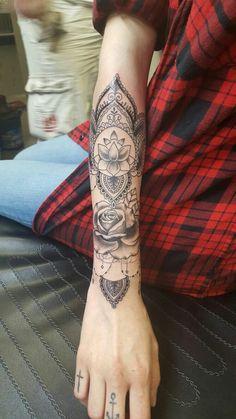 #newtattoo #tattoforlife
