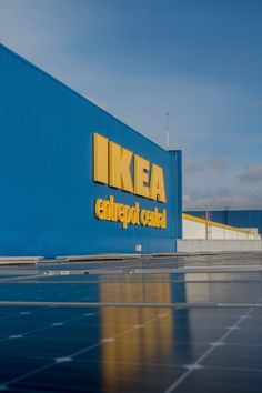 Norwegian Couple Lives Your Fantasy of Being Stuck in Ikea