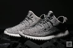 Yeezy 350 Boost: Photos of Kanye West's New Shoe | Complex