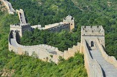 Vidéo: l'extraordinaire histoire de la Grande Muraille de Chine en 4 minutes