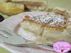 Crostata Tiramisu Ricetta
