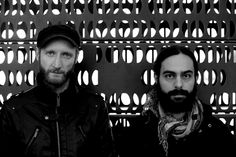 Interview: Dadub - Playing with sound words
