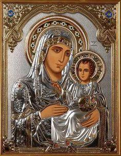 Orthodox Icons, Princess Zelda, Disney Princess, Holy Spirit, Madonna, Greece, Mona Lisa, Disney Characters, Fictional Characters