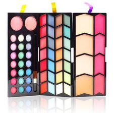 SHANY 2011 All In One Makeup Set, Exclusive 3 Layers Makeup Set, $6.00 #bestseller