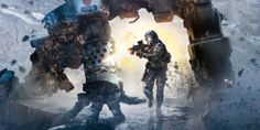 Nvidia Respawn implementing GameWorks support for Titanfall -  Titanfall just got an update yesterday to squash bugs and balance general gameplay elements, but it didn't do anything to pretty up the game's visuals. A recent Nvidia post