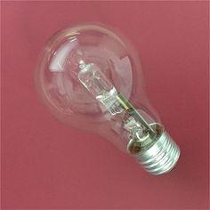 A55 A60 110-130v 18w 28w 42w 53w 72w Mexico halogen lamp