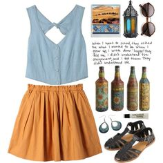 """Morroco"" by child-of-the-tropics on Polyvore"