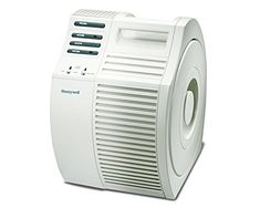 Honeywell 17000-S QuietCare True HEPA Air Purifier, 200 sq. ft. Captures up to 99.97% of infinitesimal allergens, 0.3 microns and bigger, from the air that goes through the filters Electronic push catch controls 3 cleaning levels SurroundSeal® Technology limits air leaks To guarantee expressed item execution, utilize, best offer