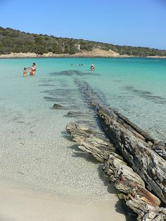 Sardegna - isola di caprera #Sardinia