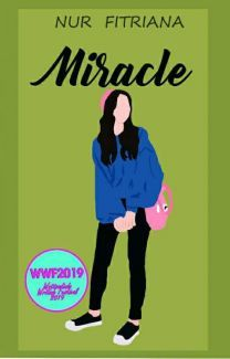 MIRACLE oleh NurFiitriana