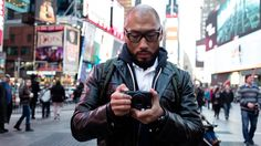 Notebook / INFRAME: Zun Lee's Journey to Street Photography