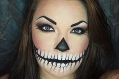 7 Easy Sexy Halloween Makeup Tutorials To Inspire Your Costume — VIDEOS