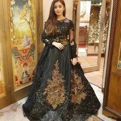 [New] The 10 Best Outfit Ideas Today (with Pictures) - Beautiful Pakistani Dresses, Pakistani Party Wear Dresses, Bridal Mehndi Dresses, Pakistani Wedding Outfits, Wedding Dresses For Girls, Pakistani Dress Design, Pakistani Wedding Dresses, Beautiful Dresses, Girls Dresses