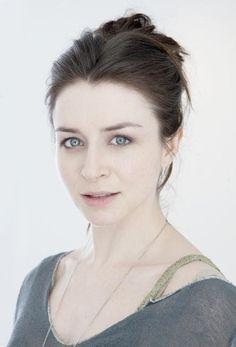Caterina Scorsone - my ideal of beauty!