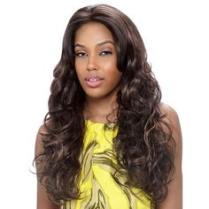 VANESSA SYNTHETIC LACE FRONT WIG EXPRESS SUPER TOP LACE TOPS BEVAN