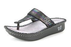 Alegria Carina Blue Rainbow   Alegria Shoes