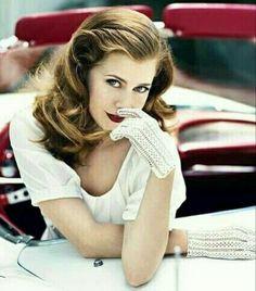 Divas, Pretty People, Beautiful People, Beautiful Women, Simply Beautiful, Pin Up, Norman Jean Roy, Actress Amy Adams, Elvis Presley
