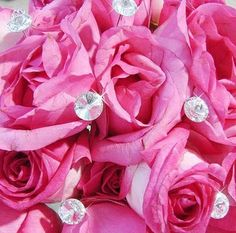 Wholesale bouquet accessories, wedding jewelry, as well as other assorted wedding things!