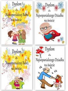 Zdjęcie użytkownika Belferkowo- edukacja przedszkolna i wczesnoszkolna- pomoce dydaktyczne. Diy And Crafts, Crafts For Kids, Couple Cartoon, Grandparents Day, Art For Kids, Coloring Pages, Preschool, Techno, Activities
