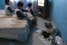 Half of First Nations kids living in poverty, new study finds