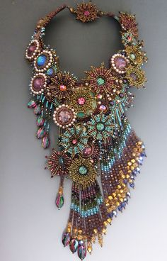 What happens when Sherri Serafini and Marcia Decoster work together....amazing! MadDesigns