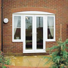 Manchester Double Glazing Replacement windows UPVC Double Glazing ...