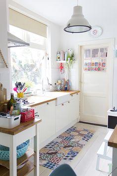 IDA interior lifestyle: Happy House design with Dalani // Westwing