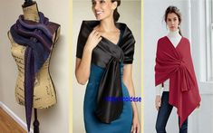 EVERYDAY SEW: ΕΣΑΡΠΕΣ - ΚΑΣΚΟΛ Baby Tutu Dresses, Cowls, Tutorials, Sewing, Crochet, Pattern, Diy, Chrochet, Build Your Own